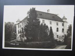 AK KILB B.MELK 1925 Adelskorrepondenz Klein Von Wisenberg // D*16645 - Melk