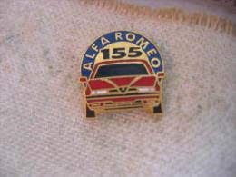 Pin´s Alfa Romeo 155 - Alfa Romeo