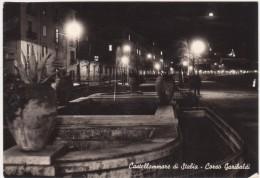 1719 - CASTELLAMMARE DI STABIA CORSO GARIBALDI 1957 - Castellammare Di Stabia