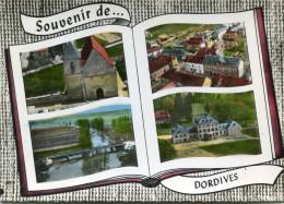 DORDIVES(LOIRET) - Dordives