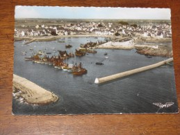 LESCONIL - Le Port Et Vue Générale - Lesconil