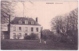 NERMONT ( Châteaudun )  Sans Légende  - Sans Doute Un Hameau De Châteaudun ? - Otros Municipios