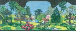 France - 2006 - Jardins De France - BF, Neuf**, Non Plie - Sheetlets