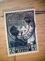 OBP  451 - Belgique