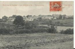 La  Coudraye - Vue Générale - Autres Communes