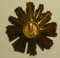 Roumanie Romania Rumänien Médaille Medal TUDOR  VLADIMIRESCU - Médailles & Décorations