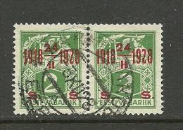 Estland Estonia 1928 Michel 68 O - Estonia