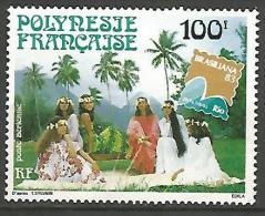 POLYNESIE  PA  N� 176 NEUF**   SANS CHARNIERE / MNH