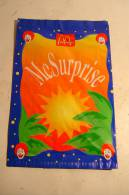 MAC DONALD  / HAPPY MEAL 1999  /  CADEAU POCHETTE SURPRISE NON OUVERTE / ETAT NEUF - McDonald's