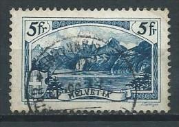 Suisse - 1930 - Y&T 244 - Neuf * - Svizzera