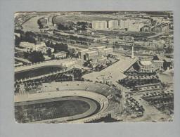 ROMA...OLIMPICO IN COSTRUZIONE..CALCIO...FOOTBALL....STADIO...STADE...STADIUM..CAMPO SPORTIVO..SOCCER - Calcio