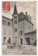 IRIGNY - Le Chateau 78496) - Autres Communes