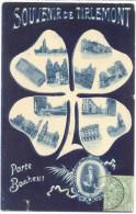 Tienen - Souvenir De Tirlemont - Port Bonheur - Tienen