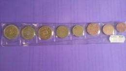 PORTUGAL SET EUROS 2002 - Portugal