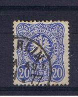 RB 1044 - Gemany 1875 20pf Fine Used SG 34 - Alemania
