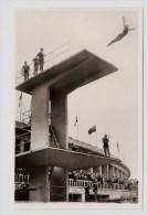 Olympiade 1936, Kunstspinger   # 1661 - Sommer 1936: Berlin
