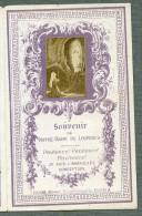 France Lourdes Religion Image Pieuse Canivet Photo Albumine Sur Papier Daniel 1880