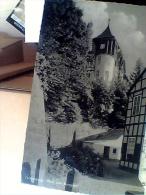 GERMANY. TECKLENBURG BURGGRAF   VB1957  EU18101 - Germania