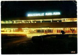 Brazzaville - Aéroport Maya-Maya - & Airport - Congo - Brazzaville