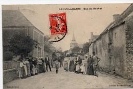 Neuvillalais - Rue Du Béchet - France