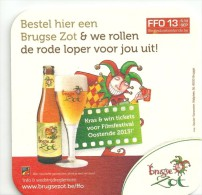 Brugse Zot - Beer Mats
