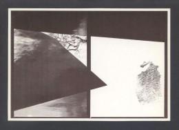 *Rafael Navarro - Díptico 46* Palma De Mallorca 1987. Circulada Palma De Mallorca 1987. - Exposiciones