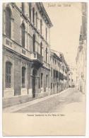 Saluti Da Schio - Palazzo Tamburini In Via Porta Di Sotto - Vicenza - HP 982 - Vicenza