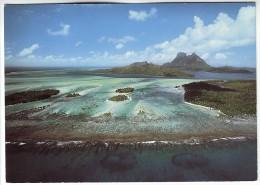 CP248 French Polynesia Bora Bora - Polynésie Française