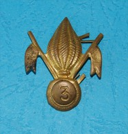 Italian Vintage Berets Badge - Headpieces, Headdresses