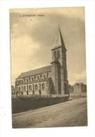 Sterpenich : L'église - Arlon
