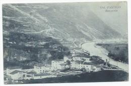 Val D'Astico - Barcarola - Vicenza - HP 1000 - Vicenza