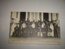 C P    27   SOUVILLY GUERRE 1914-15   écrite - Autres Communes