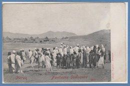 AFRIQUE --  SOUDAN -- Fantasia Sudanese - Soudan