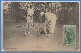 AFRIQUE --  SOUDAN - Distraction - Soudan