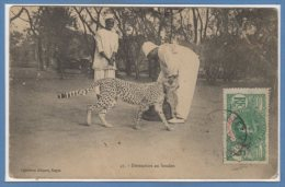 AFRIQUE --  SOUDAN - Distraction - Sudan