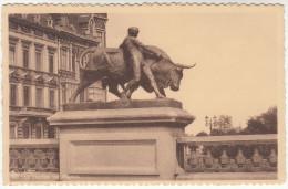 Liège Le Taureau, Par Mignon (pk19355) - Liege