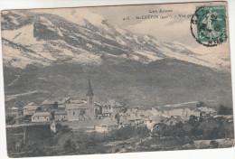 CPA St Crépin, Vue Générale (pk19397) - Frankreich