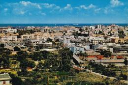 LYBIA, TRIPOLI, VISTA PANORAMICA  [24011] - Libia
