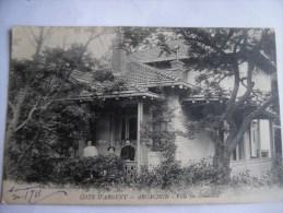 ARCACHON Villa Sainte Geneviève - Arcachon