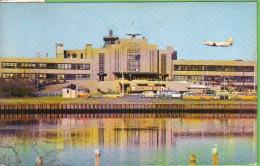 N.Y. LA GUARDIA AIRPORT - Aerodrome