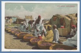 AFRIQUE --  SOUDAN - Omdurman - Soudan