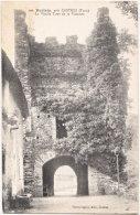 81. BURLATS. La Vieille Tour De La Vistoure. 100 - Frankreich