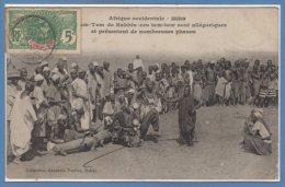 AFRIQUE --  SOUDAN - Tam Tam De Habbès - Sudan