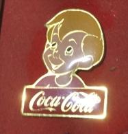 Coca Cola Peter Pan - Coca-Cola