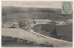 LES ECHARMEAUX - Vue Générale (78515) - Autres Communes