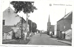Chaumont-Gistoux NA1: Grand'Route - Chaumont-Gistoux