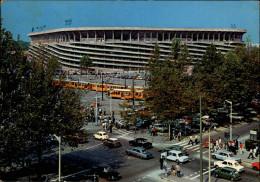 STADES - MILANO - Milan - San Siro - Stades