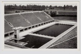 Olympiade 1936, Reichssportfeld,   # 1631 - Sommer 1936: Berlin