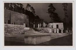 Olympiade 1936, Eingang Herakles,    # 1633 - Sommer 1936: Berlin