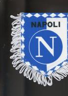 Autres Collections - Sport - Club De Football - Fanion - Napoli - Naples - Habillement, Souvenirs & Autres